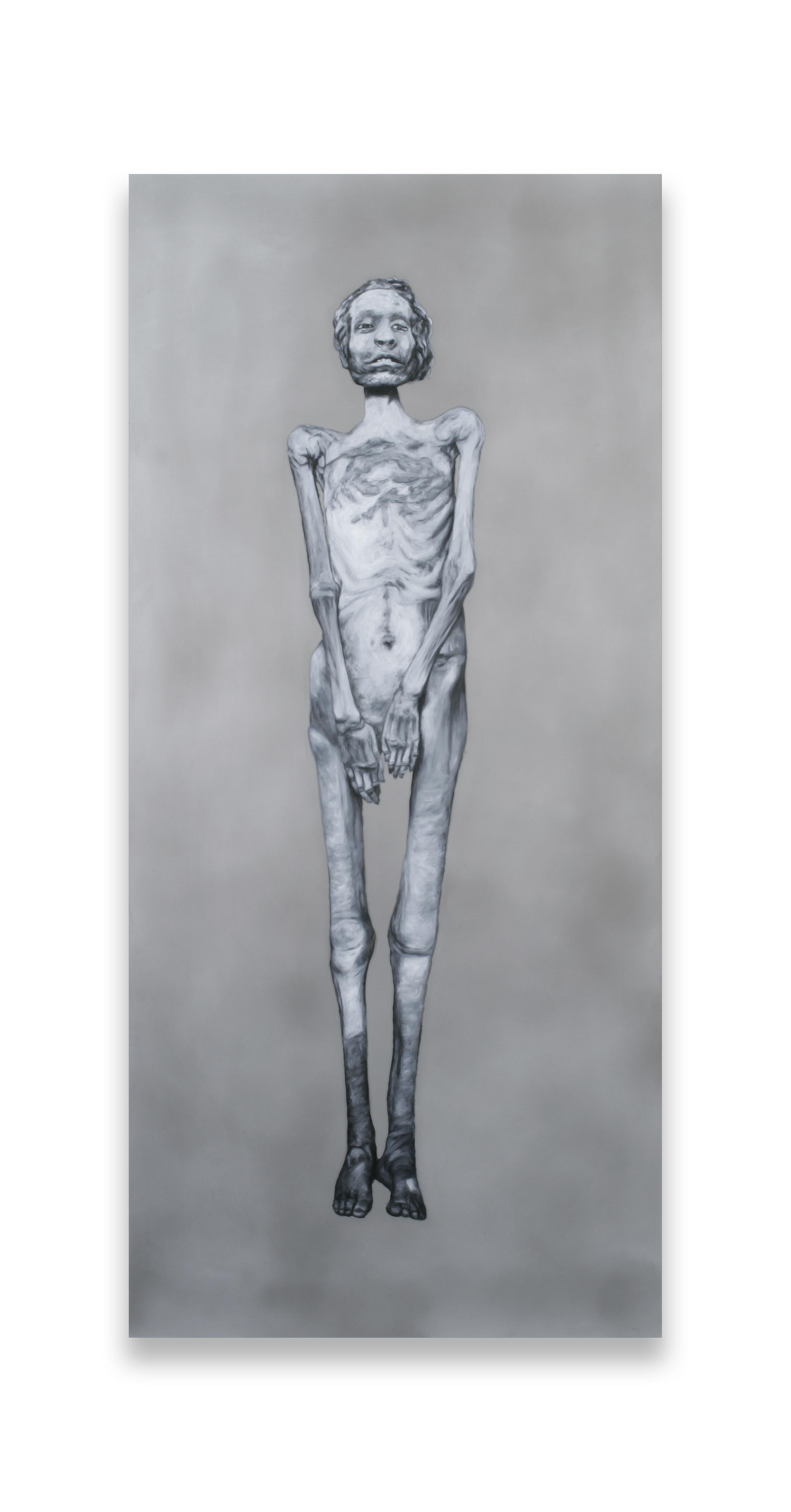 The Royal Mummies 2006 – Antje Majewski
