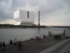 Markus Miessen & Ralf Plugfelder / Noffice, Future Museum Dubai Düsseldorf